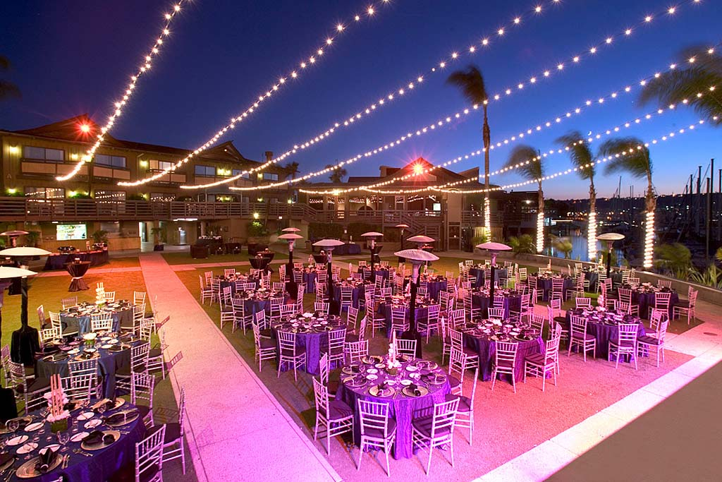 The Ins And Outs Of Planning An Outdoor Event
